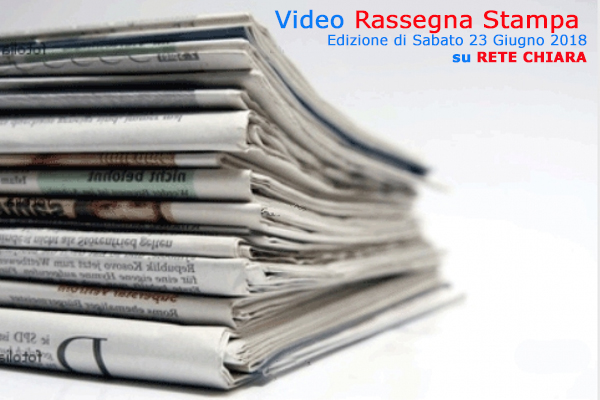 Video Rassegna Stampa
