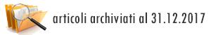 Banner Archivio 2017
