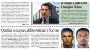 Corriere n. 43 del 25.11.2017